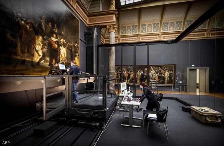 A képhez tartozó alt jellemző üres; Rembrandtejjeli.kult_.jpg a fájlnév